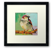 bird 20 Framed Print