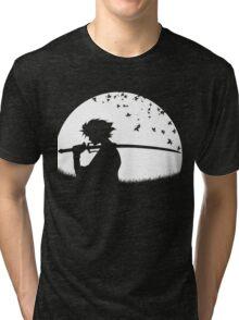 Mugen   Samurai Champloo Tri-blend T-Shirt