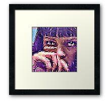 Pulp Fiction Framed Print