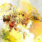 Paganini Theme by Van Renselar