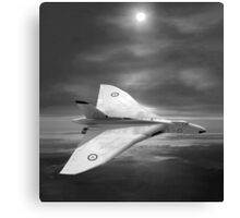 Cuban Missile Crisis 1962 - Constant Readiness Canvas Print