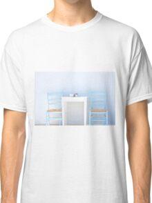 Mediterranean summer Classic T-Shirt