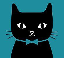 Mr Kitty by Blaze-chan