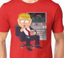 Garrison Trump Unisex T-Shirt