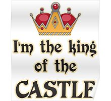 King of the Castle Poster