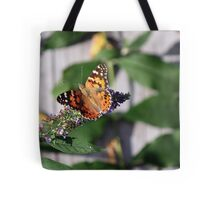 All made up for Autumn Tote Bag