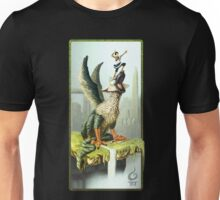 The Last Guardian V.1 Unisex T-Shirt