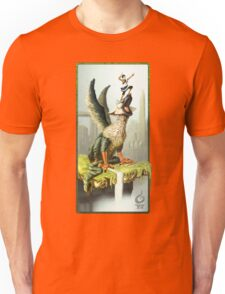 The Last Guardian V.1 Unisex T-Shirt