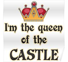 Queen of the Castle Poster
