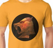 The Non-Knights Helmet Unisex T-Shirt