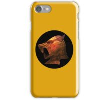 The Non-Knights Helmet iPhone Case/Skin