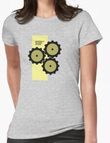 imp Womens Fitted T-Shirt