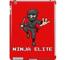 Pixel Elite iPad Case/Skin