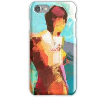 Callie iPhone Case/Skin