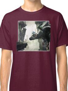 The Last Guardian V.2 Classic T-Shirt