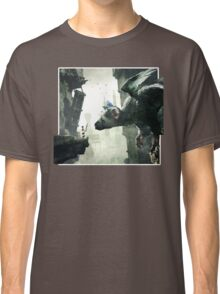 The Last Guardian V.2 Classic T-Shirt