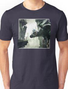 The Last Guardian V.2 Unisex T-Shirt