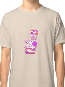 Missingno. Popmuerto   Pokemon & Day of The Dead Mashup Classic T-Shirt