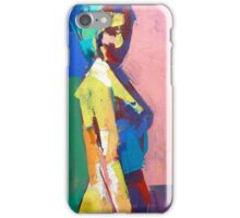 Claire iPhone Case/Skin