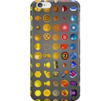 Currency  iPhone Case/Skin