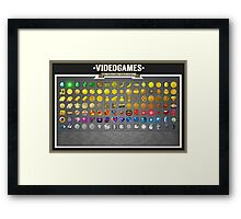 Currency  Framed Print