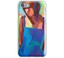 Do you still love me iPhone Case/Skin