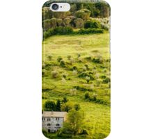 Orvieto, Umbria iPhone Case/Skin