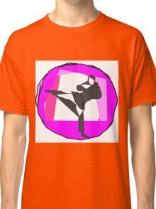 karate Classic T-Shirt