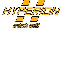 Hyperion Heroism by Sygg