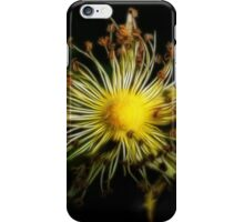 Flower Frenzy iPhone Case/Skin