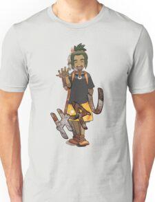 Hau + Malasadas Unisex T-Shirt