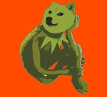 Kermit the Froge Kids Clothes