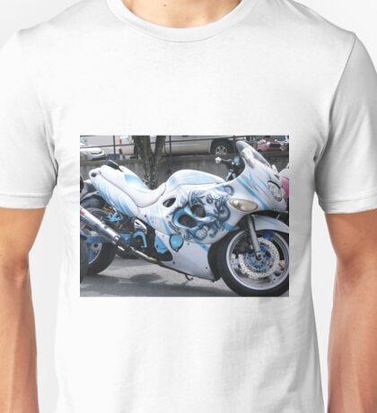 tarheel flavor Unisex T-Shirt