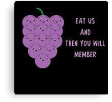 Member Berries : Member? Berry Southpark Fanart Print Canvas Print