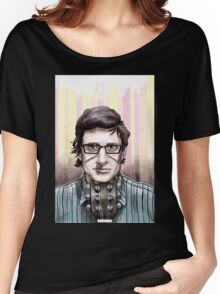 louis theroux Women's Relaxed Fit T-Shirt
