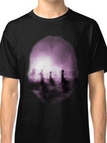 Samurai Champloo Sunflower Field Classic T-Shirt