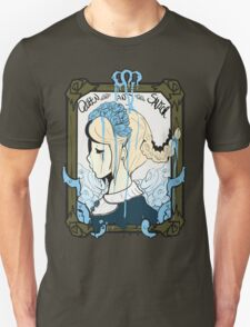 Queen and Savior Unisex T-Shirt