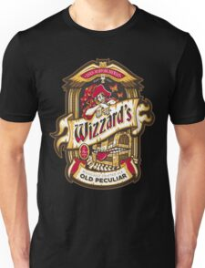 Wizzard's Old Peculiar Unisex T-Shirt