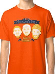 CLE's 3 Company Classic T-Shirt