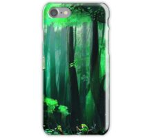 stopover iPhone Case/Skin