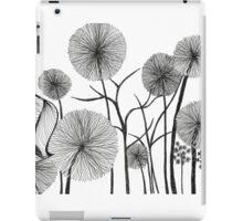 Flowers #1 iPad Case/Skin