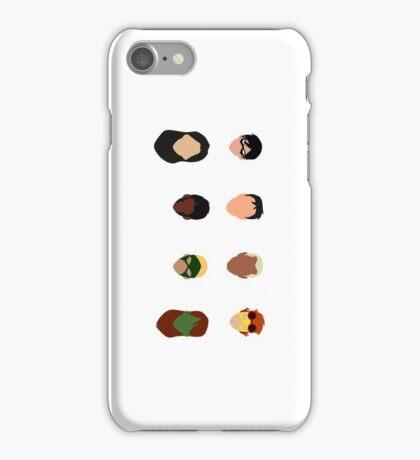 Minimal YJ iPhone Case/Skin