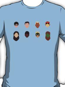 Minimal YJ T-Shirt