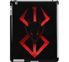 Berserk Brand iPad Case/Skin