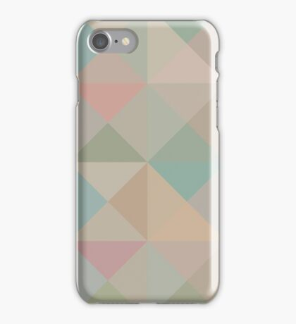 The Nordic Way XIV iPhone Case/Skin