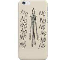 Slender - 2/8 iPhone Case/Skin