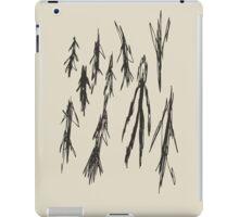 Slender - 3/8 iPad Case/Skin
