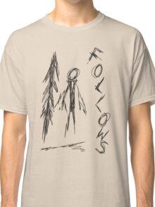 Slender - 4/8 Classic T-Shirt