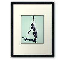 Extend Framed Print