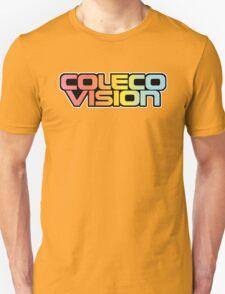Retro Coleco Vision logo T-Shirt